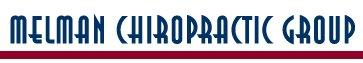 Melman Chiropractic Group